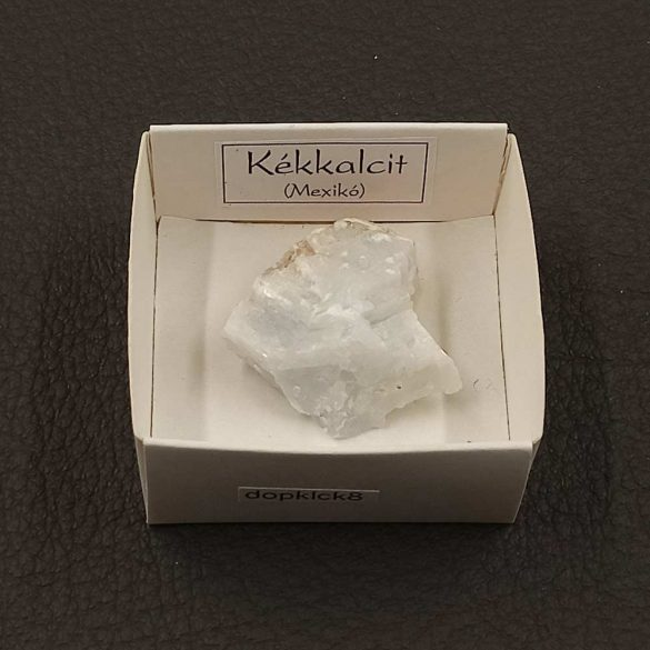 Kékkalcit (100 Ft-os)